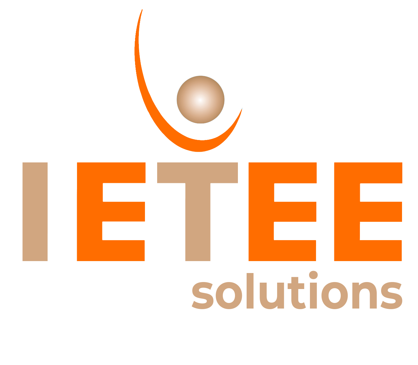 Logo IeTee People Solutions (wit)